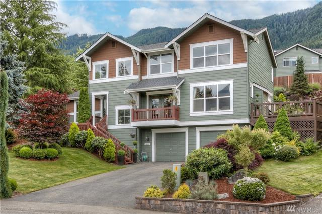 1335 11th Ct SW, North Bend, WA 98045 (#1148371) :: Keller Williams - Shook Home Group