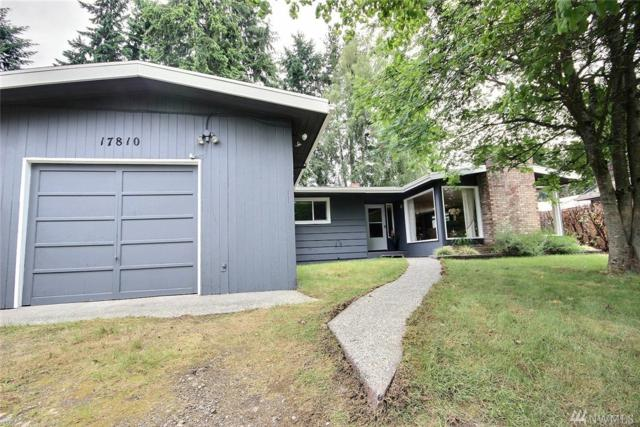 17810 10th Ave NE, Shoreline, WA 98155 (#1148394) :: Ben Kinney Real Estate Team