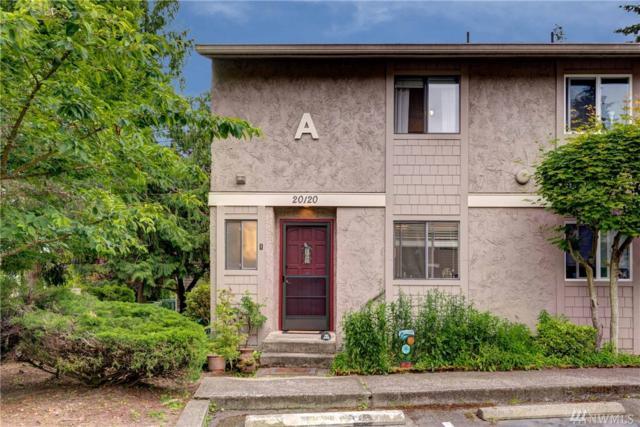 20120 60th Ave W A-1, Lynnwood, WA 98036 (#1148403) :: Ben Kinney Real Estate Team