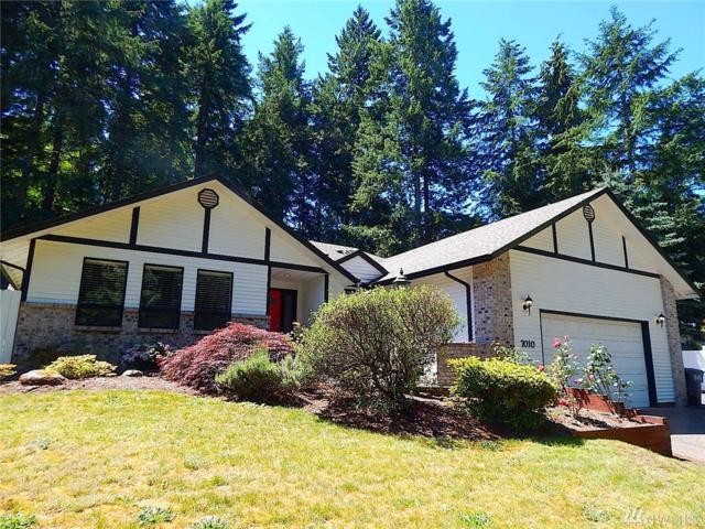 7010 45th St Ct NW, Gig Harbor, WA 98335 (#1148418) :: Ben Kinney Real Estate Team