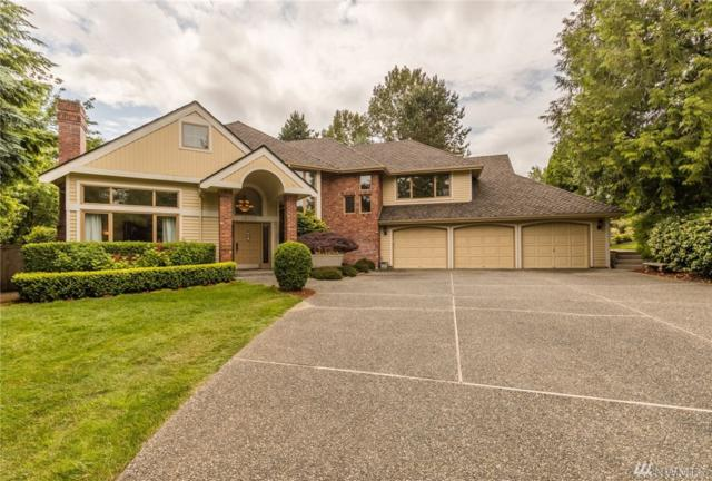 18025 NE 130th Ct, Redmond, WA 98052 (#1148431) :: Ben Kinney Real Estate Team