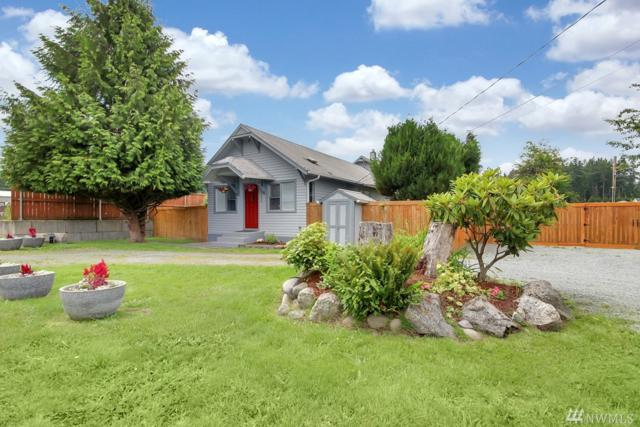 22224 Orting Kapowsin Hwy E, Graham, WA 98338 (#1148450) :: Ben Kinney Real Estate Team