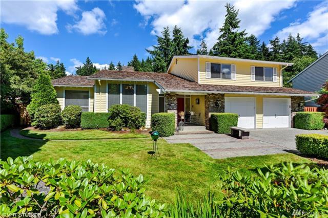 3110 130th Place NE, Bellevue, WA 98005 (#1148464) :: Ben Kinney Real Estate Team