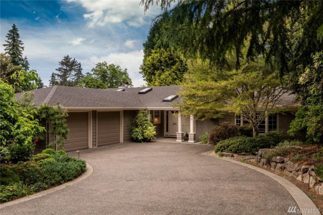 820 19th Lane W, Kirkland, WA 98033 (#1148465) :: Ben Kinney Real Estate Team
