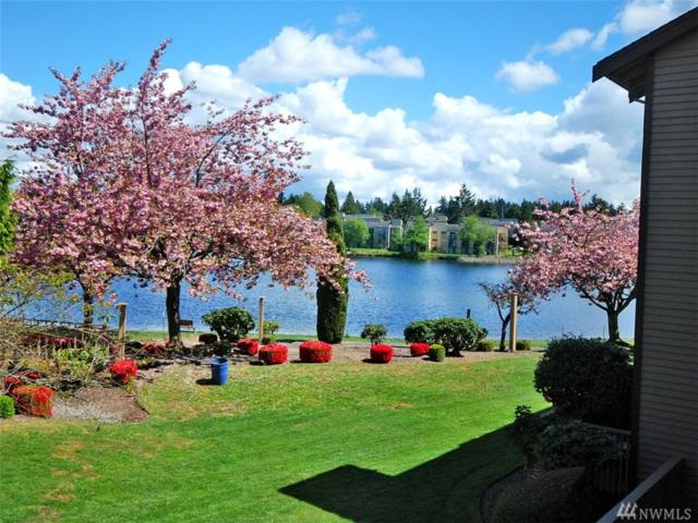 1002 S 312th St #321, Federal Way, WA 98003 (#1148509) :: Ben Kinney Real Estate Team