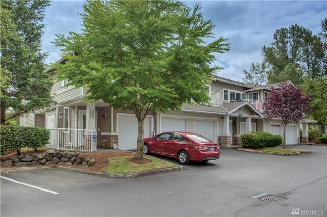 22226 42nd Ave S #101, Kent, WA 98032 (#1148513) :: Ben Kinney Real Estate Team