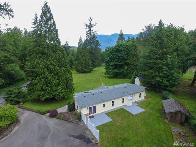 17228 464th Wy SE, North Bend, WA 98045 (#1148519) :: Ben Kinney Real Estate Team
