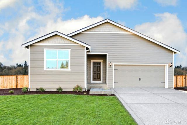 350 York St, Woodland, WA 98674 (#1148524) :: Ben Kinney Real Estate Team