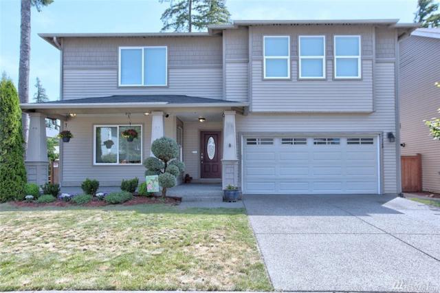 29724 216th Place SE, Kent, WA 98042 (#1148527) :: Ben Kinney Real Estate Team