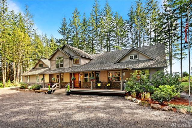 36421 NE 91st Wy, Carnation, WA 98014 (#1148539) :: Ben Kinney Real Estate Team