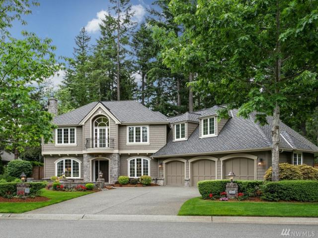 2311 259th Place SE, Sammamish, WA 98075 (#1148558) :: Ben Kinney Real Estate Team