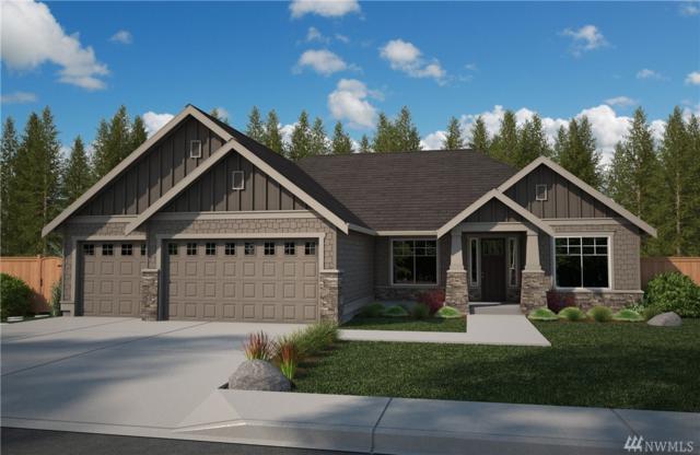 741 Voss St, Enumclaw, WA 98022 (#1148572) :: Ben Kinney Real Estate Team