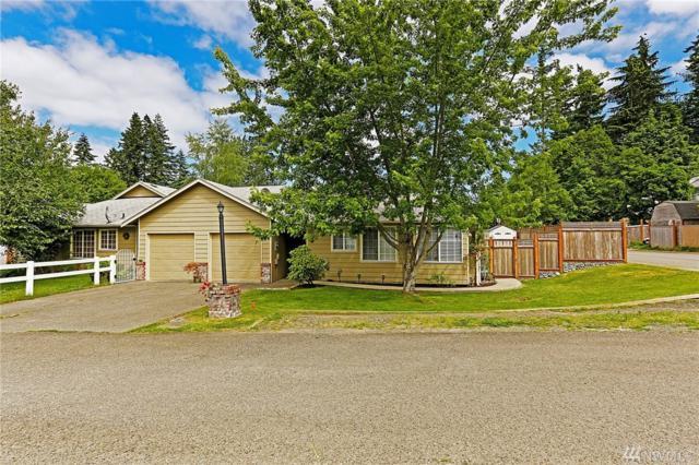 525 Forest Park St, Port Orchard, WA 98366 (#1148576) :: Ben Kinney Real Estate Team