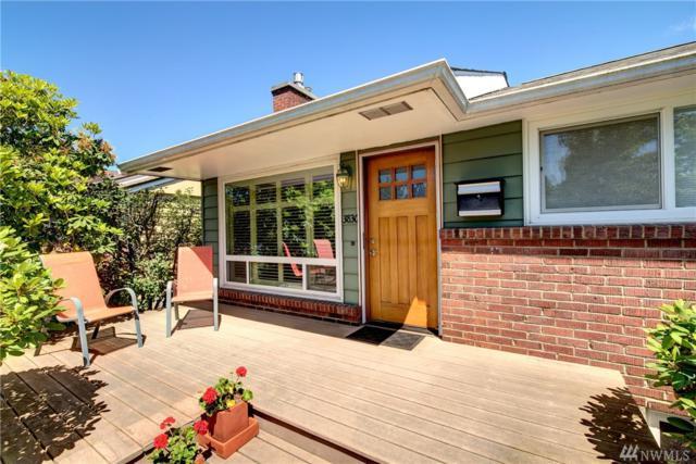 3830 49th Ave SW, Seattle, WA 98116 (#1148585) :: Ben Kinney Real Estate Team