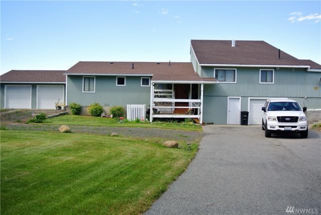 2408 Highland Dr, Bridgeport, WA 98813 (#1148607) :: Ben Kinney Real Estate Team