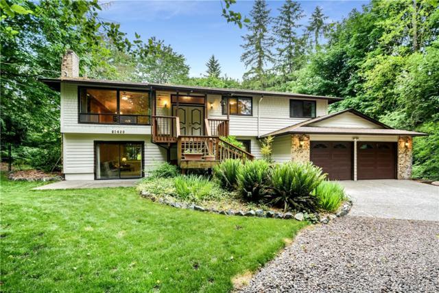 21423 NE 165th St, Woodinville, WA 98077 (#1148625) :: Ben Kinney Real Estate Team