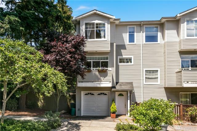 804 NW 95th St, Seattle, WA 98117 (#1148632) :: Ben Kinney Real Estate Team