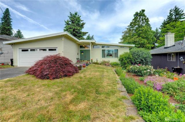 1822 N 180th St, Shoreline, WA 98133 (#1148635) :: Ben Kinney Real Estate Team
