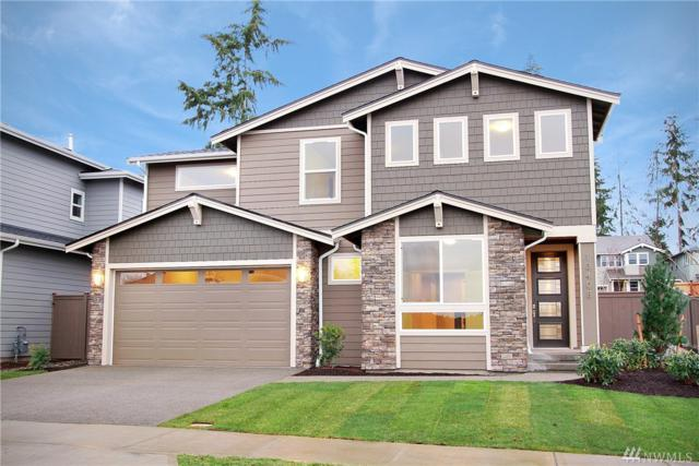 3603 149th Place SE Lot 8, Mill Creek, WA 98012 (#1148637) :: Ben Kinney Real Estate Team