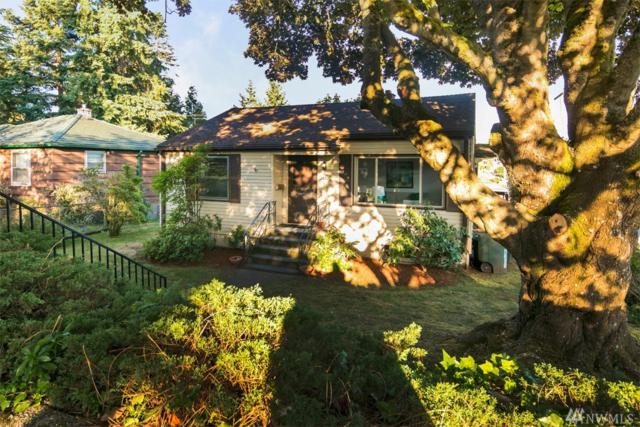 3603 47th Ave SW, Seattle, WA 98116 (#1148649) :: Ben Kinney Real Estate Team
