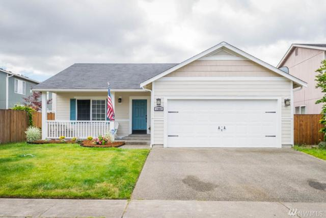 1304 200th Ct St E, Spanaway, WA 98387 (#1148684) :: Ben Kinney Real Estate Team