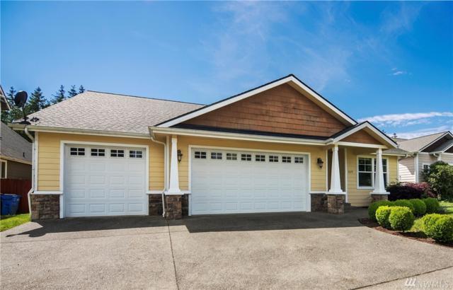 329 Camden Wy, Napavine, WA 98532 (#1148718) :: Ben Kinney Real Estate Team