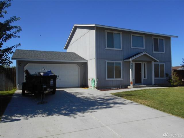 1737 W Mockingbird St, Moses Lake, WA 98837 (#1148747) :: Ben Kinney Real Estate Team