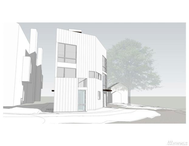 214 26th Ave S C, Seattle, WA 98144 (#1148752) :: Ben Kinney Real Estate Team