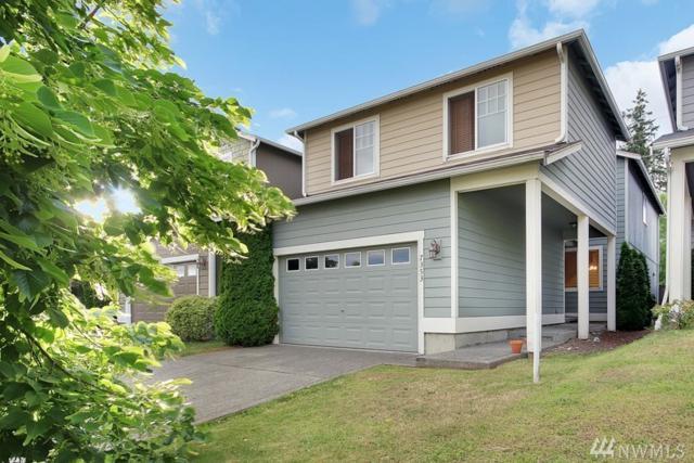 7353 176th St Ct E, Puyallup, WA 98375 (#1148764) :: Ben Kinney Real Estate Team