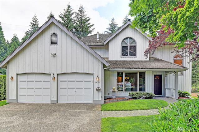 14015 NE 61st St, Redmond, WA 98052 (#1148778) :: Ben Kinney Real Estate Team