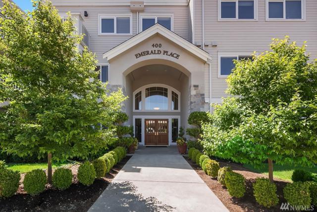 400 Walnut St #304, Edmonds, WA 98020 (#1148783) :: Ben Kinney Real Estate Team