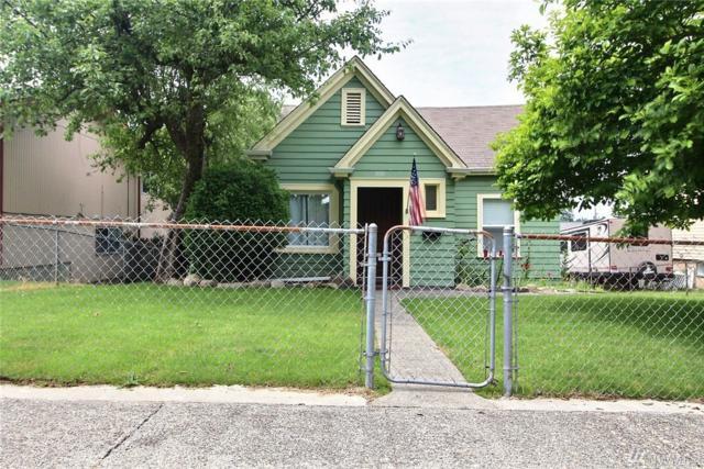 4318 E F St, Tacoma, WA 98404 (#1148787) :: Ben Kinney Real Estate Team
