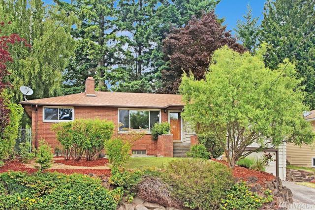 812 SW 127th St, Burien, WA 98146 (#1148799) :: Ben Kinney Real Estate Team