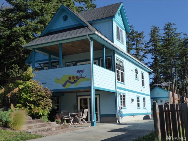 850 10th St, Port Townsend, WA 98368 (#1148804) :: Ben Kinney Real Estate Team