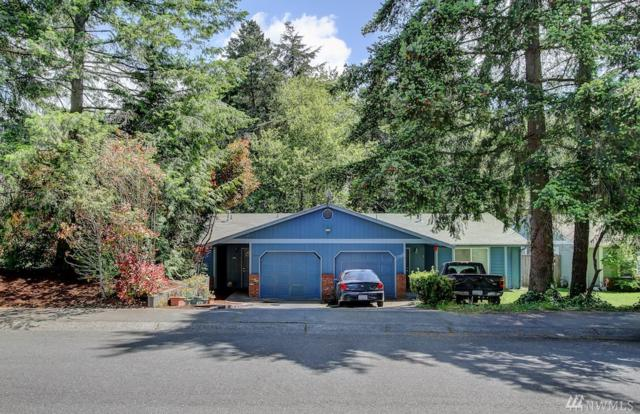 33016-33018 22nd Place S, Federal Way, WA 98003 (#1148808) :: Ben Kinney Real Estate Team
