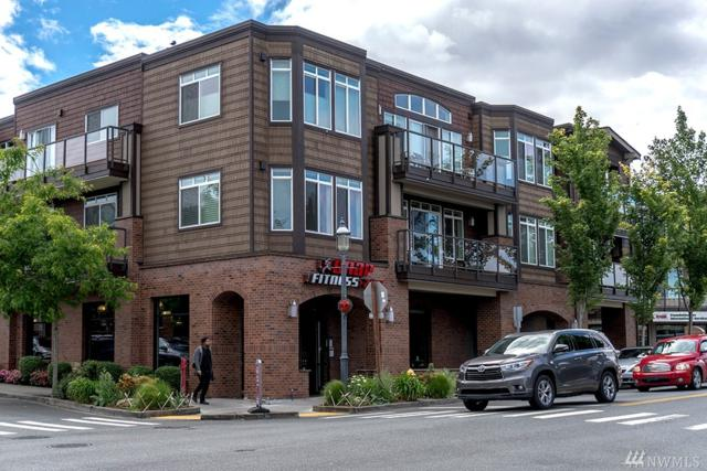 505 5th Ave S #210, Edmonds, WA 98020 (#1148824) :: Ben Kinney Real Estate Team