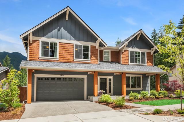 3626 SE 16th St, North Bend, WA 98045 (#1148842) :: The DiBello Real Estate Group