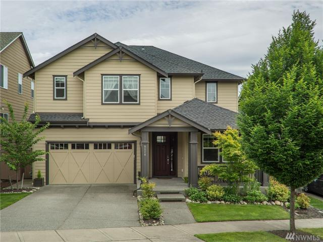 9326 Satterlee Ave SE, Snoqualmie, WA 98065 (#1148847) :: Ben Kinney Real Estate Team