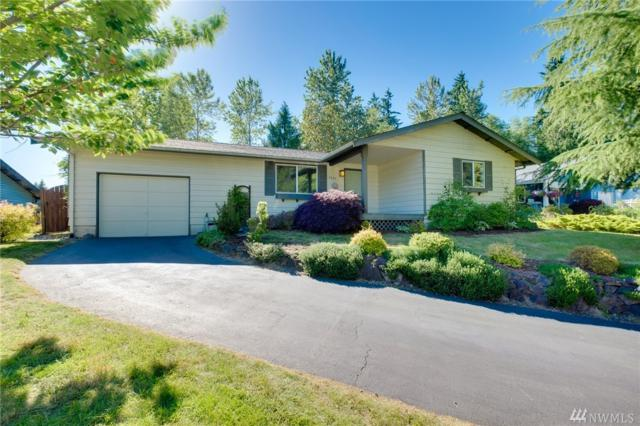 3690 Westland Ct SE, Port Orchard, WA 98335 (#1148850) :: Ben Kinney Real Estate Team