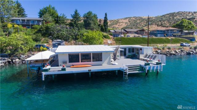 377 Sr 150, Chelan, WA 98816 (#1148860) :: Ben Kinney Real Estate Team