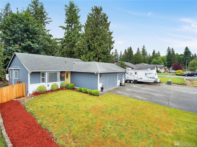 4109 NW 143rd St NW, Marysville, WA 98271 (#1148880) :: Ben Kinney Real Estate Team
