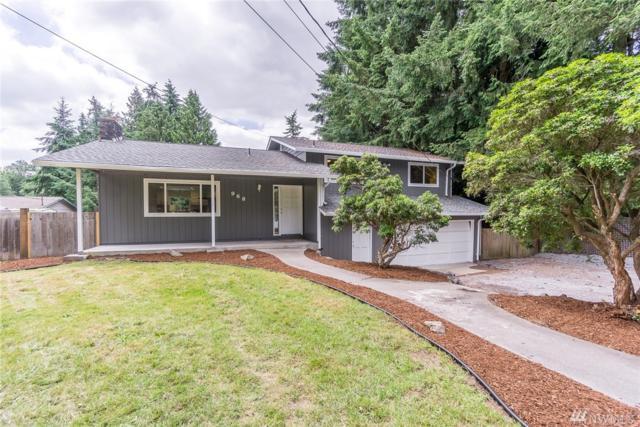968 Brookdale Rd E, Parkland, WA 98445 (#1148889) :: Ben Kinney Real Estate Team