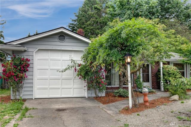 2112 N 140th St, Seattle, WA 98133 (#1148895) :: Ben Kinney Real Estate Team