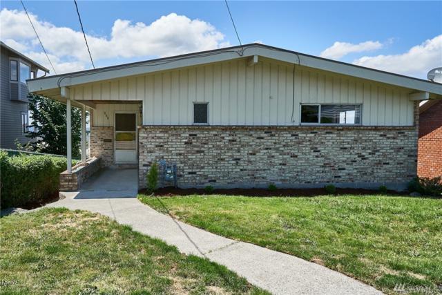 603 Grant Ave S, Renton, WA 98057 (#1148900) :: Ben Kinney Real Estate Team
