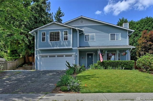 17610 28th Ave SE, Bothell, WA 98012 (#1148903) :: Ben Kinney Real Estate Team