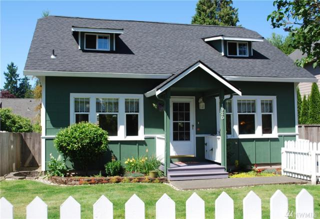 1920 22nd Ave SE, Olympia, WA 98501 (#1148909) :: Ben Kinney Real Estate Team