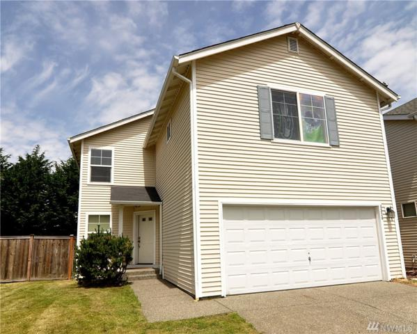 4326 S 332nd Place, Federal Way, WA 98001 (#1148911) :: Ben Kinney Real Estate Team