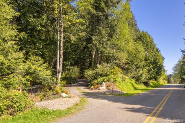 0-Lot B Dolphin Dr, Bainbridge Island, WA 98110 (#1148925) :: Ben Kinney Real Estate Team