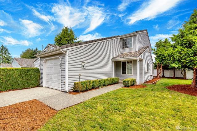 826 S 310th Place, Federal Way, WA 98003 (#1148929) :: Ben Kinney Real Estate Team