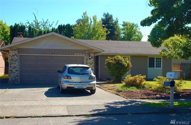 3303 Nebraska St, Longview, WA 98632 (#1148944) :: Homes on the Sound
